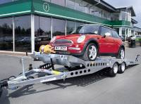 CT177 Car Transporter Trailers